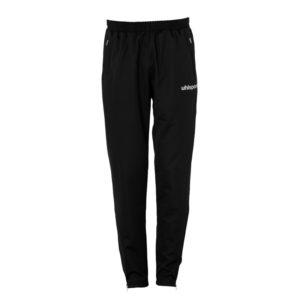 uhlsport Classic Pants Black White
