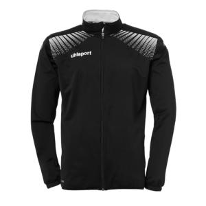 uhlsport Goal Classic Jacket Black White