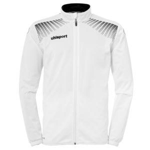 uhlsport Goal Classic Jacket White Black