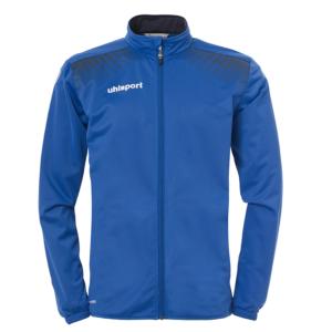 uhlsport Goal Classic Jacket Azure Blue Navy