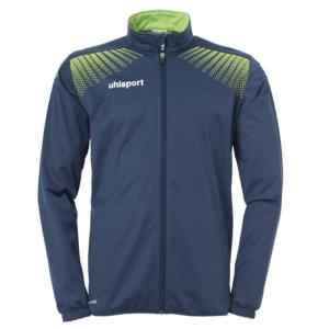 uhlsport Goal Classic Jacket Petrol Flash Green