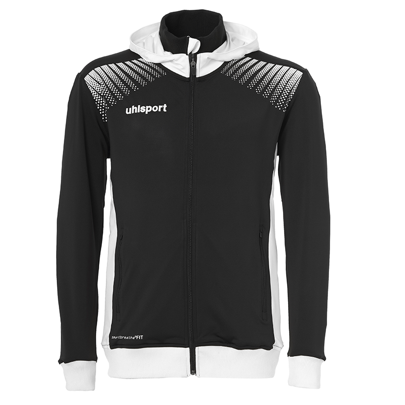Uhlsport Goal Tec Hooded Jacket
