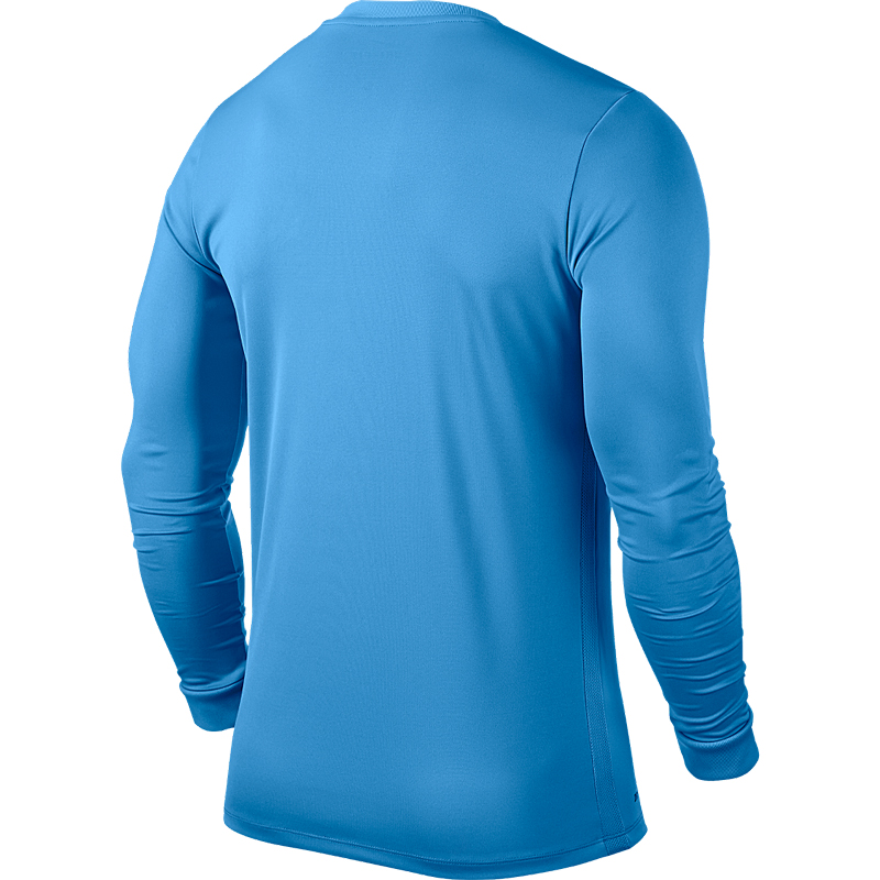 Nike Park VI Long Sleeve Shirt University Blue • RJM Sports 07618ff5c