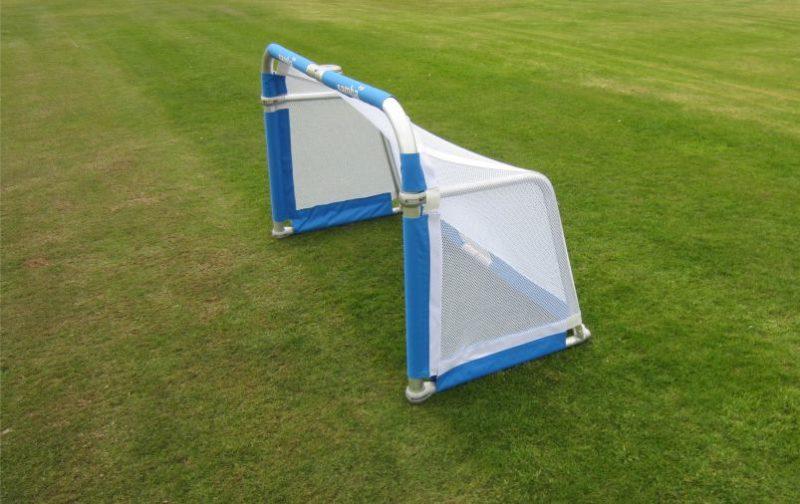 Samba Aluminium Folding Goal