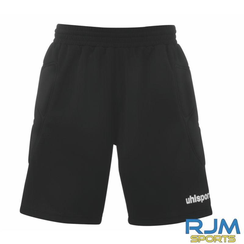 Uhlsport Sidestep Goalkeeper Shorts