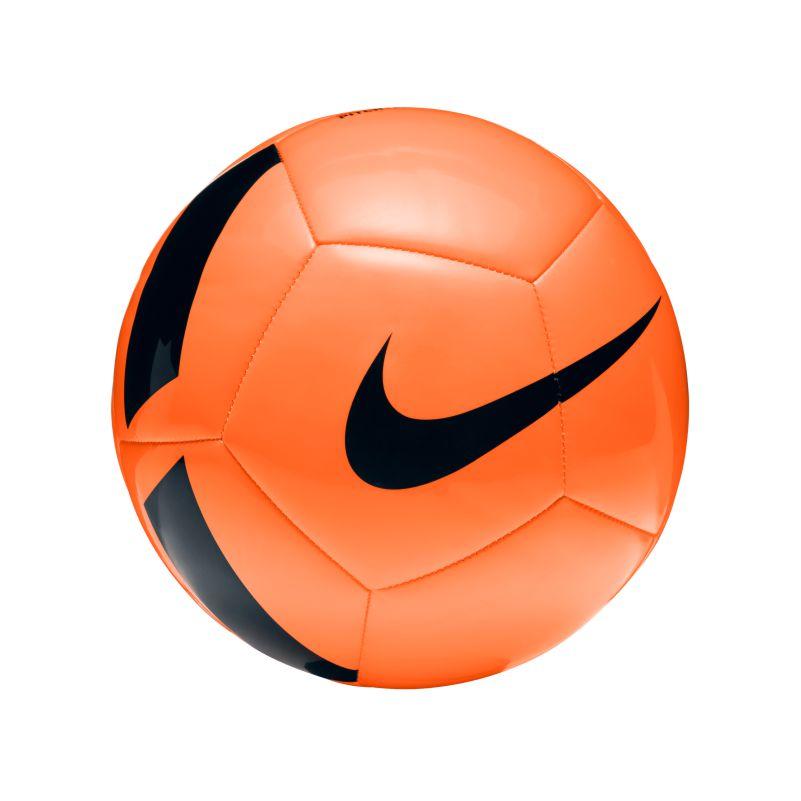 Nike Pitch Team Training Football Total Orange Size 3 53427da5d