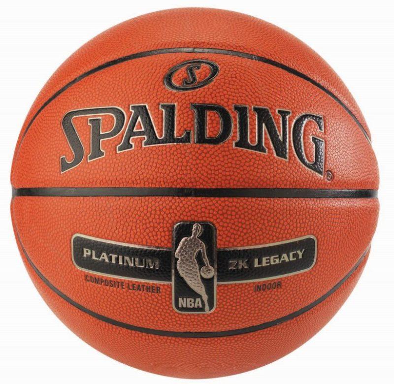 Spalding NBA Platinum ZK Legacy Indoor