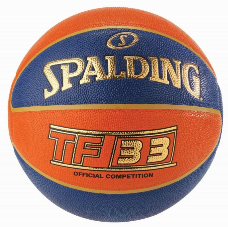 Spalding TF 33 IN/OUT