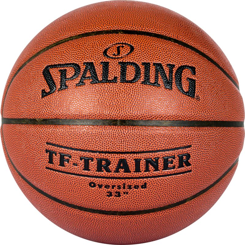Spalding NBA Trainer oversized
