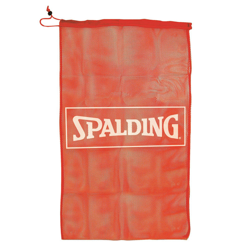 Spalding Basketball Mesh Bag