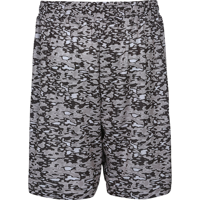 826599bba Spalding STREET Single Shorts Camouflage • RJM Sports