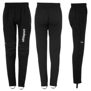 uhlsport Standard Goalkeeper Pants Black