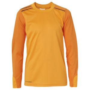 uhlsport Tower Junior Goalkeeper Set Orange Black