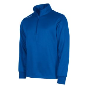 Stanno Field Top 1/4 Zip Royal Blue