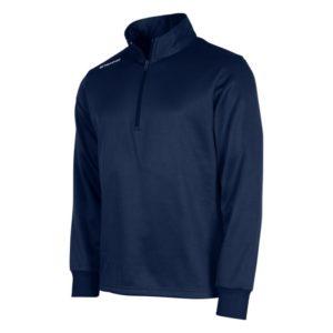 Stanno Field Top 1/4 Zip Navy Blue