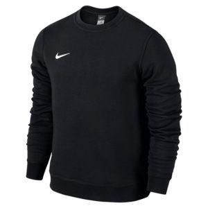 Nike Team Club Crew Black Black