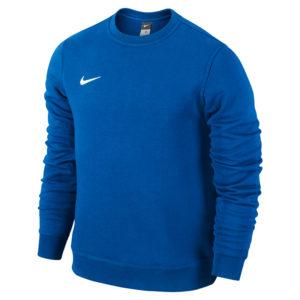 Nike Team Club Crew Royal Blue Football White