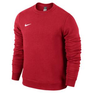 Nike Team Club Crew University Red Football White