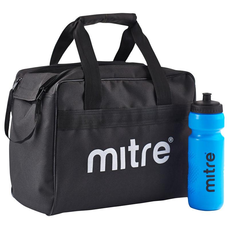 Mitre Bag and Bottle Set