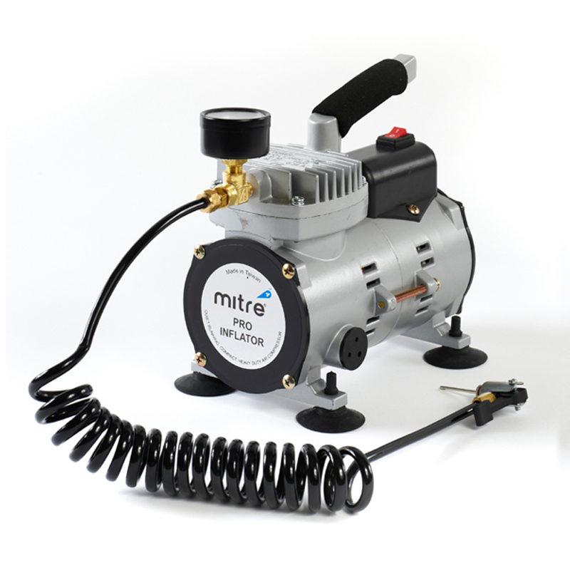 Mitre Electric Pump