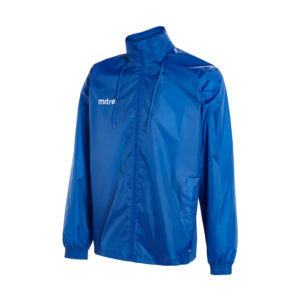 Mitre Edge Rain Jacket Royal