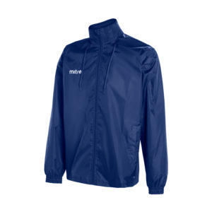 Mitre Edge Rain Jacket Navy