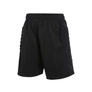 Mitre Guard Goalkeeper Shorts Black Back