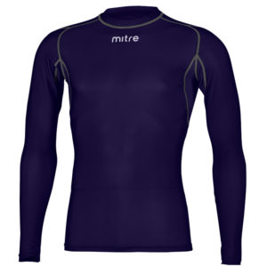 Mitre Neutron Compression Top Navy