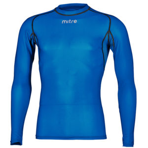 Mitre Neutron Compression Top Royal