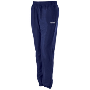 Mitre Primero Cuffed Track Pants Navy