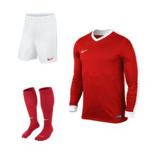 Nike Striker IV Shirt Kit Bundle