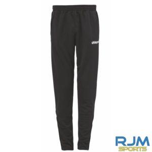 Forth Valley College Uhlsport Essential Performance Pants Black