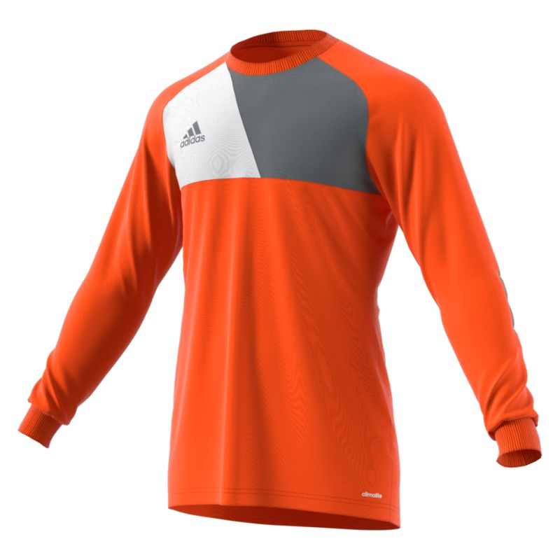 Adidas Goalkeeper Jersey - Assita 17 GK Orange ac4e9beaf4d6