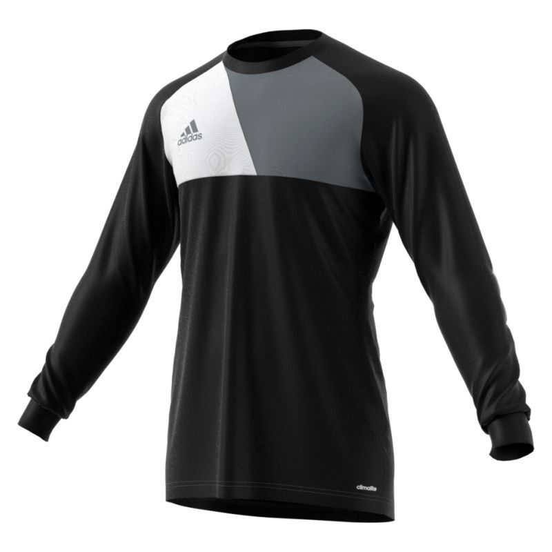 Adidas Assita 17 Goalkeeper Long Sleeve Shirt