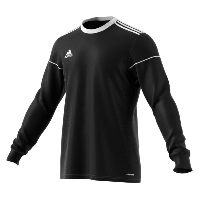 Adidas Squadra 17 Long Sleeve Match Shirt