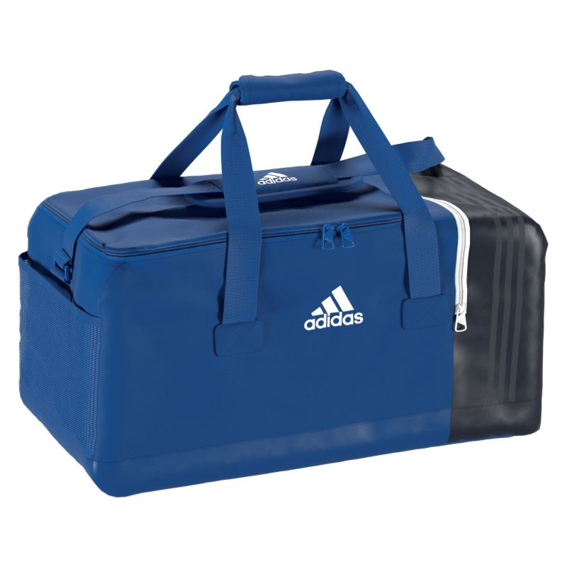 d9a06b1f6986 Adidas - Tiro Teambag L Blue Collegiate Navy White