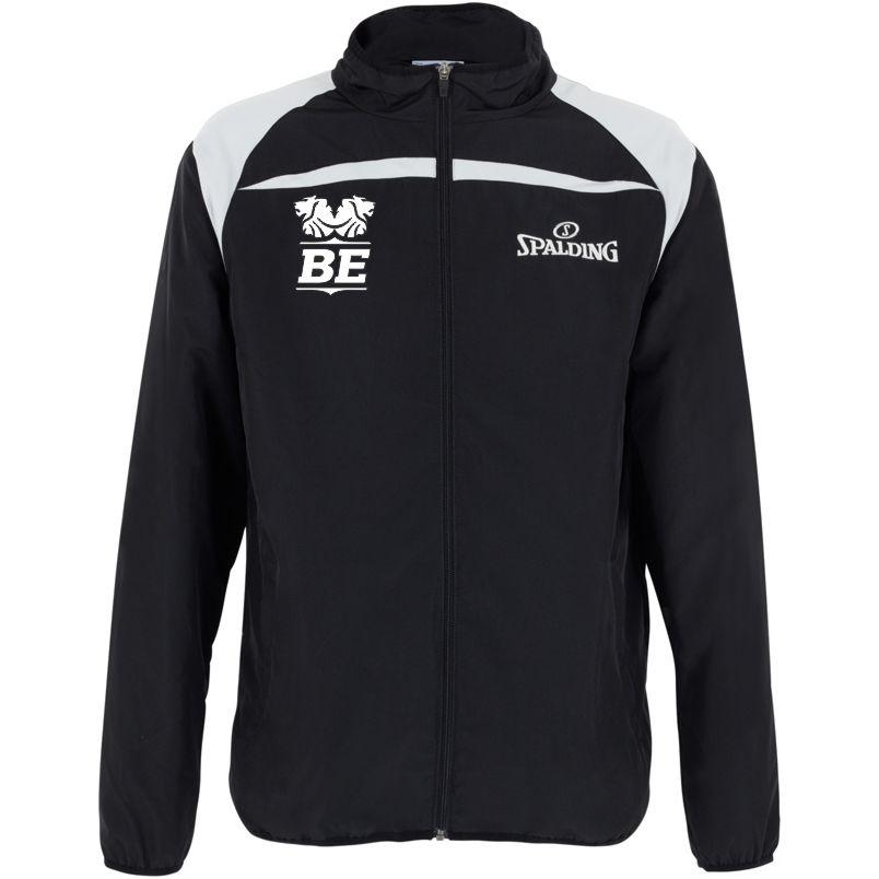 Spalding Basketball England Referee Jacket