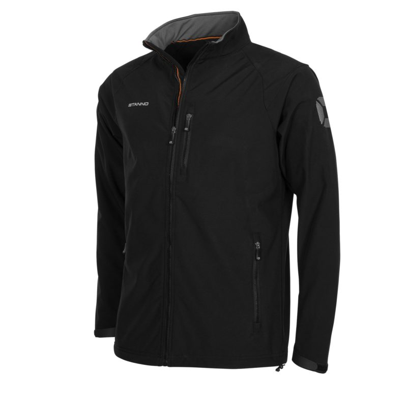 Stanno Centro Soft Shell Jacket