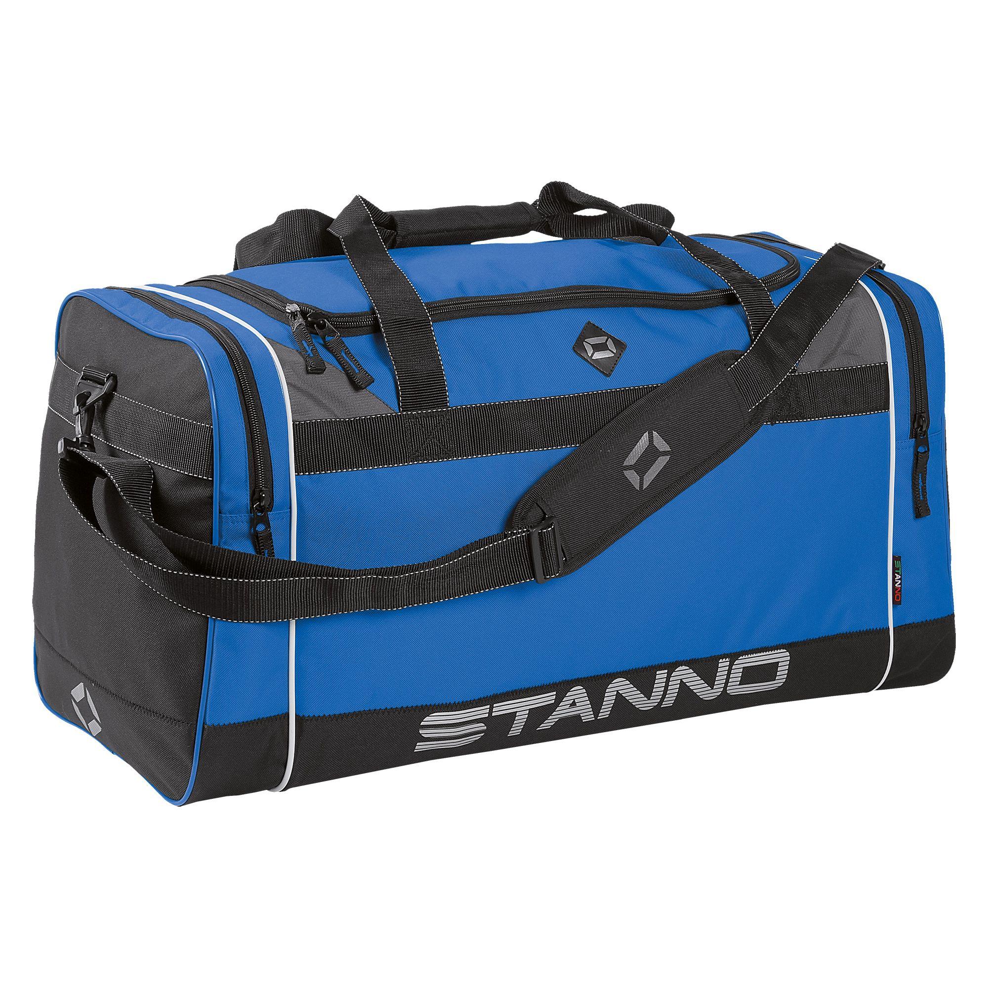 Stanno Lerida Excellence Sports Bag Blue 6041b1dd61502