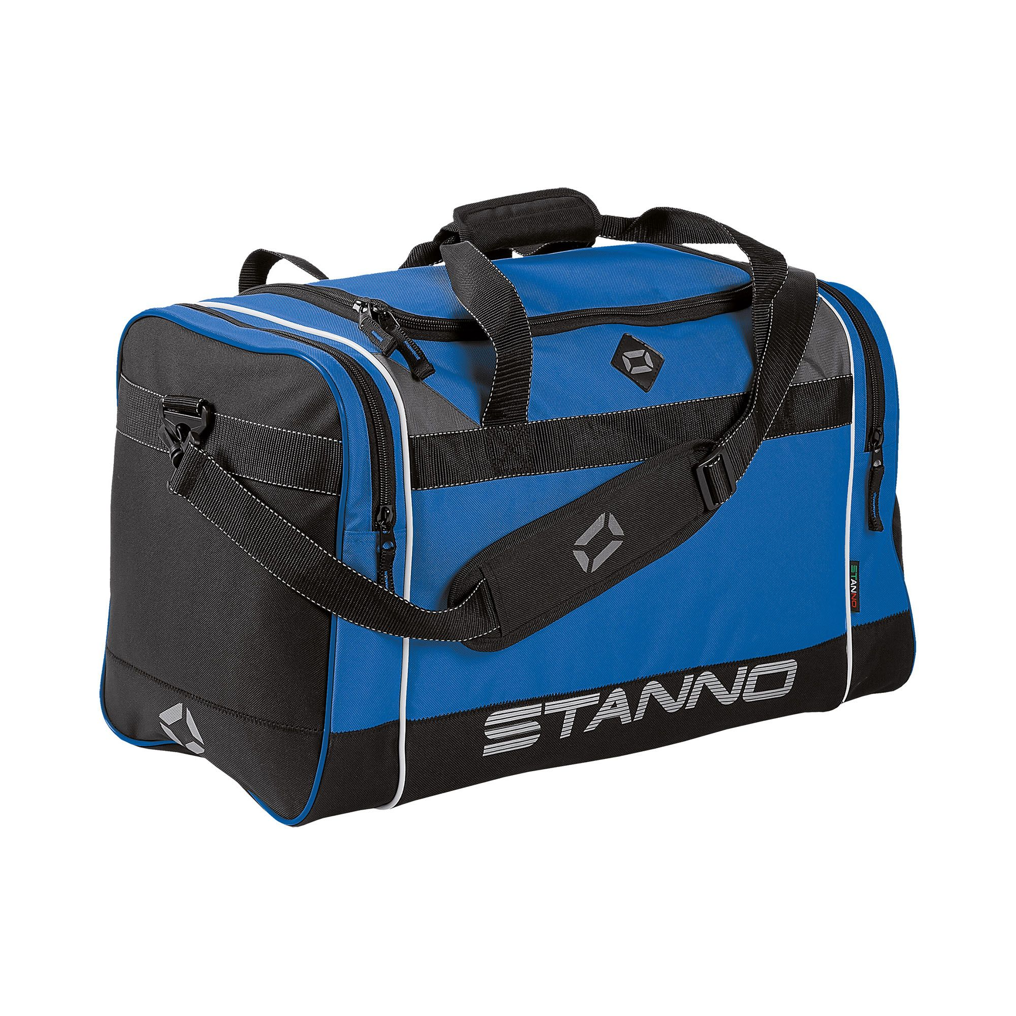 Stanno Sevilla Excellence Sports Bag Blue d17d2343093f9