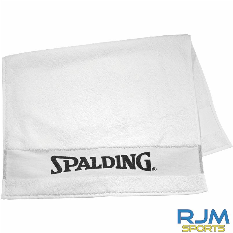 Perth Phoenix Bench Towel White