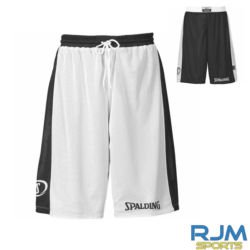 Perth Phoenix Essential Reversible Short Black White