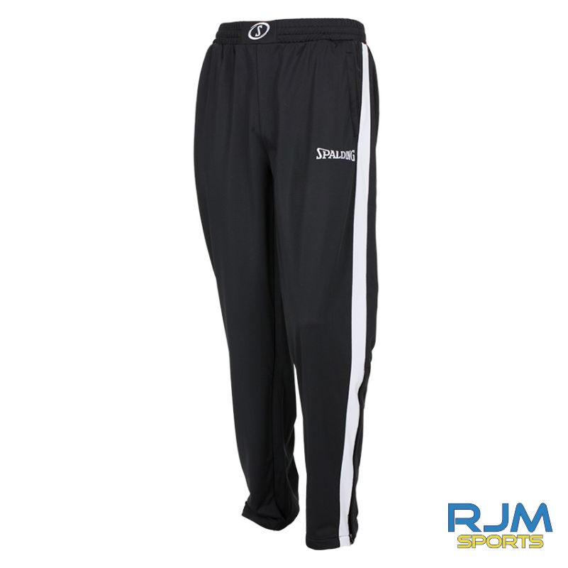 Perth Phoenix Spalding Evolution II Classic Pants Black White