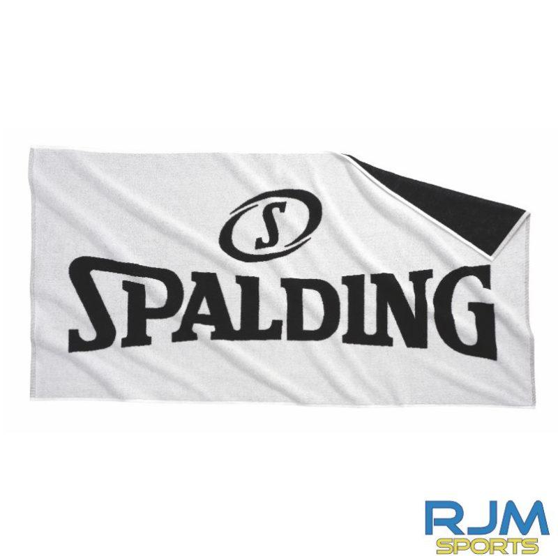 Falkirk Fury Towel White