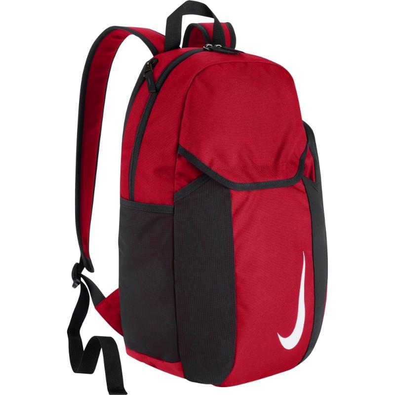 cfa2545cda Nike Bag Club Team Backpack University Red Black (White)