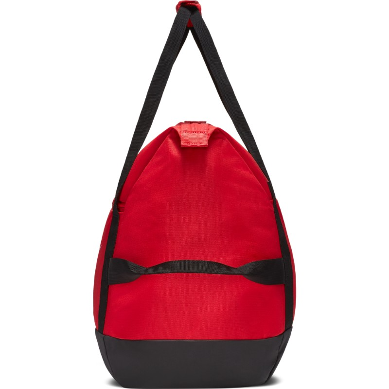 c567b07ffea1 Nike Bag Club Team Duffel Small University Red Black (White)