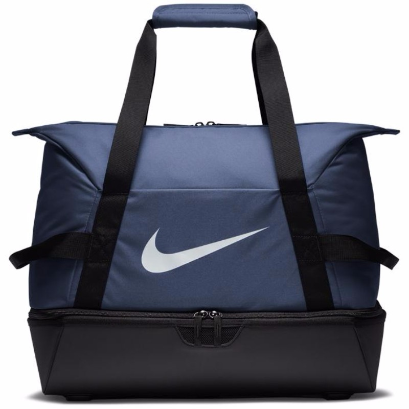 00d91f14875c Nike Bag Club Team Handcase Large Midnight Navy Black (White)