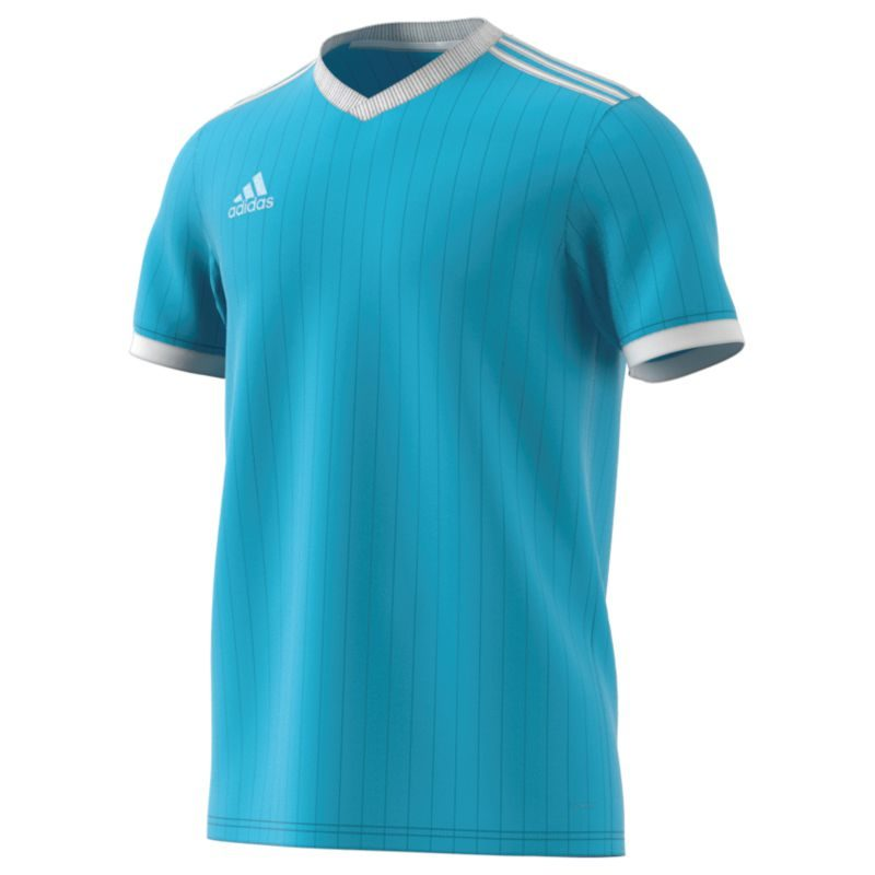 Adidas Match Jersey - Tabela 18 Clear Blue/White