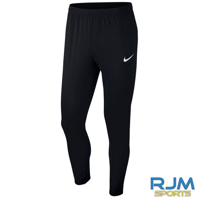 Pro Performance Academy Nike Academy 18 Tech Pant Black/(White)