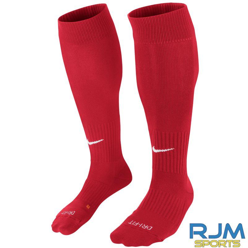 Pro Performance Nike Classic II Sock University Red/(White)